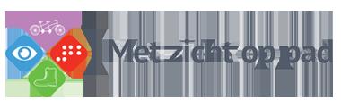 Met Zicht Op Pad Logo